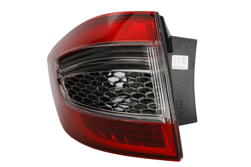 Stop lampa spate stanga exterior LED FORD MONDEO 4 IV Station wagon intre 2010-2014 [0]