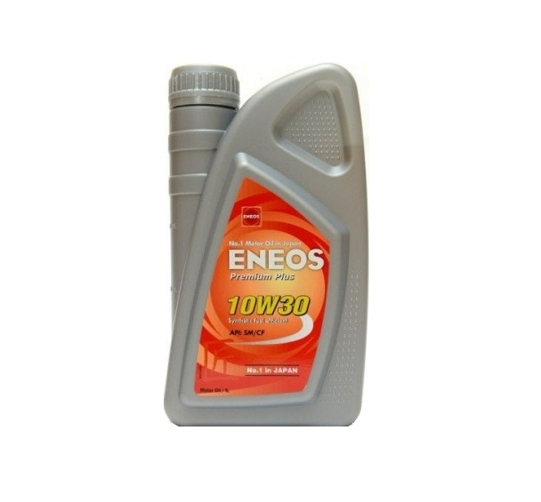 Ulei motor ENEOS Premium Plus 10W30 Synthetic 1L