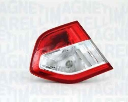 Tripla stop Lampa spate RENAULT FLUENCE (L30_) MAGNETI MARELLI 712203451120