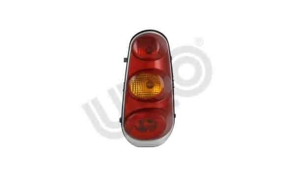 Tripla stop Lampa spate SMART FORTWO cupe (450) ULO 7433 02