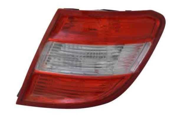 Tripla stop Lampa spate MERCEDES BENZ C CLASS T Model (S204) TYC 11 11784 01 2