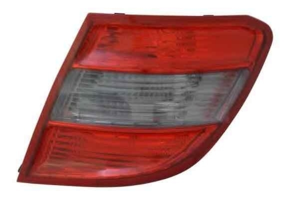 Tripla stop Lampa spate MERCEDES BENZ C CLASS T Model (S204) TYC 11 11784 11 2