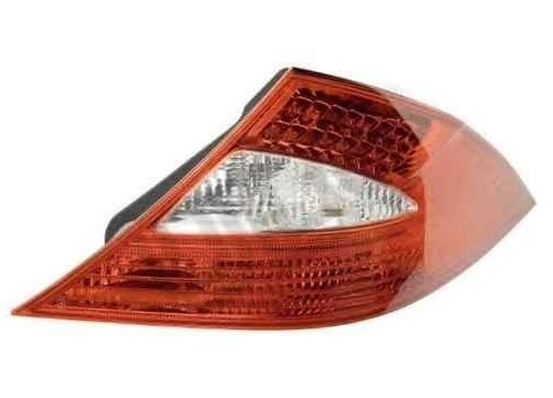 Tripla stop Lampa spate MERCEDES BENZ CLS (C219) ULO 1013002
