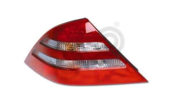 Tripla stop Lampa spate MERCEDES BENZ S CLASS cupe (C215) ULO 6984 01