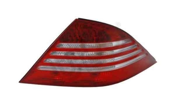 Tripla stop Lampa spate MERCEDES BENZ S CLASS cupe (C215) ULO 7426 02