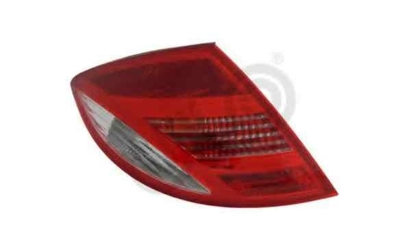Tripla stop Lampa spate MERCEDES BENZ S CLASS cupe (C216) ULO 1060003