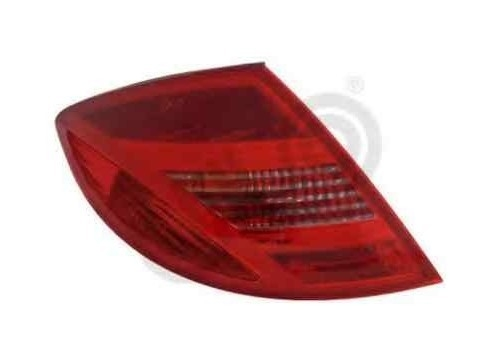Tripla stop Lampa spate MERCEDES BENZ S CLASS cupe (C216) ULO 1091001