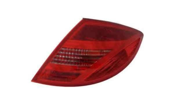 Tripla stop Lampa spate MERCEDES BENZ S CLASS cupe (C216) ULO 1091002