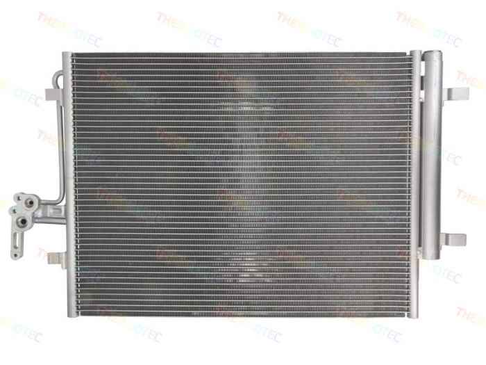 Radiator clima AC FORD MONDEO 4 IV intre 2007-2014 0