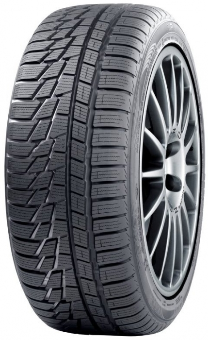 ANVELOPE ALL SEASON NOKIAN ALL WEATHER 205 55 R16 91H