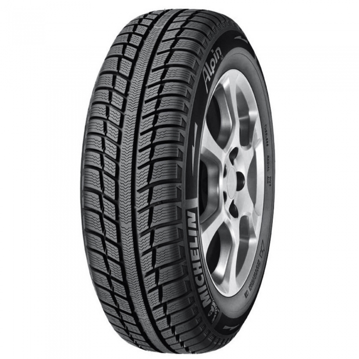 ANVELOPE IARNA MICHELIN ALPIN A3 155 65 R14 75T