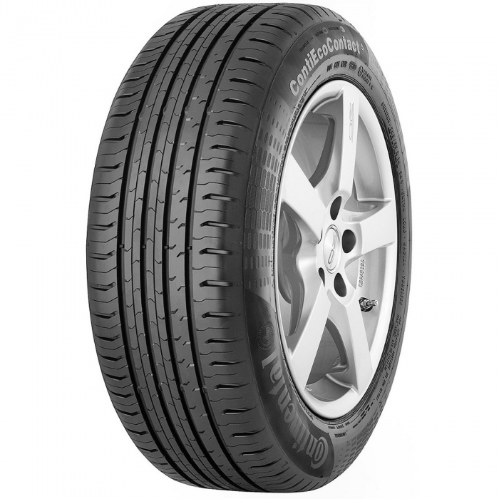 ANVELOPE VARA CONTINENTAL ECO CONTACT 5 185 65 R15 92T
