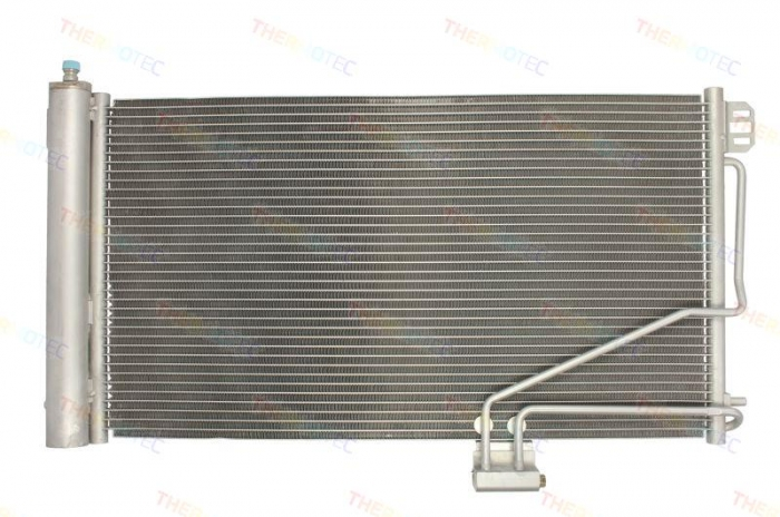Radiator clima AC MERCEDES C T-MODEL S203