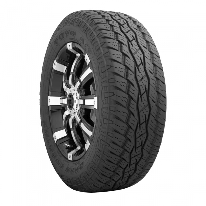 ANVELOPE VARA TOYO OPEN COUNTRY AT 205 R16 110T