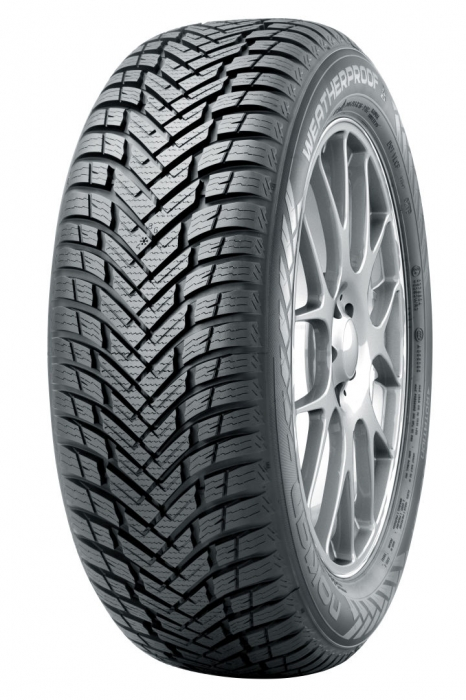 ANVELOPE ALL SEASON NOKIAN WEATHERPROOF 205/55/R16 94V