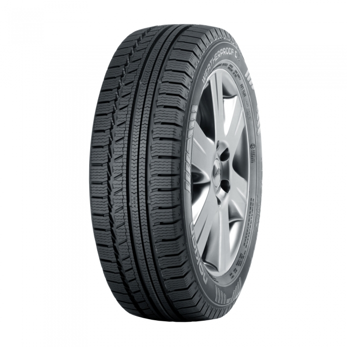 ANVELOPE ALL SEASON NOKIAN WEATHERPROOF C 235/65/R16C 121/119R