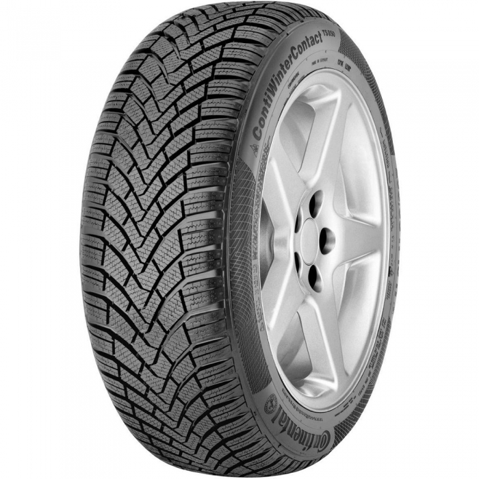 ANVELOPE IARNA CONTINENTAL WINTER CONTACT TS850P SUV 195 70 R16 94H