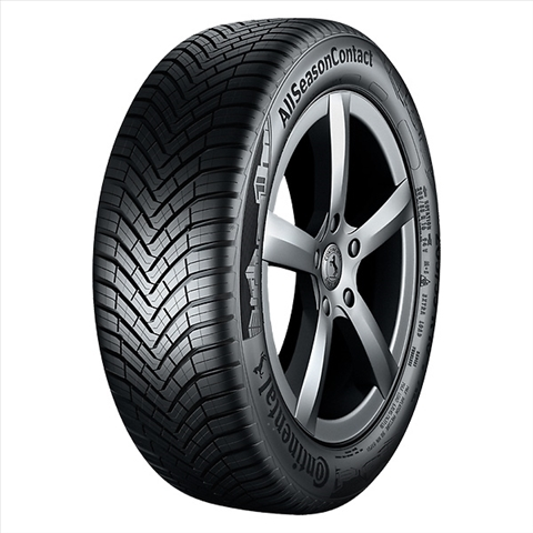 Anvelopa ALL WEATHER CONTINENTAL AllSeasonContact 235/55 R19 105V 0