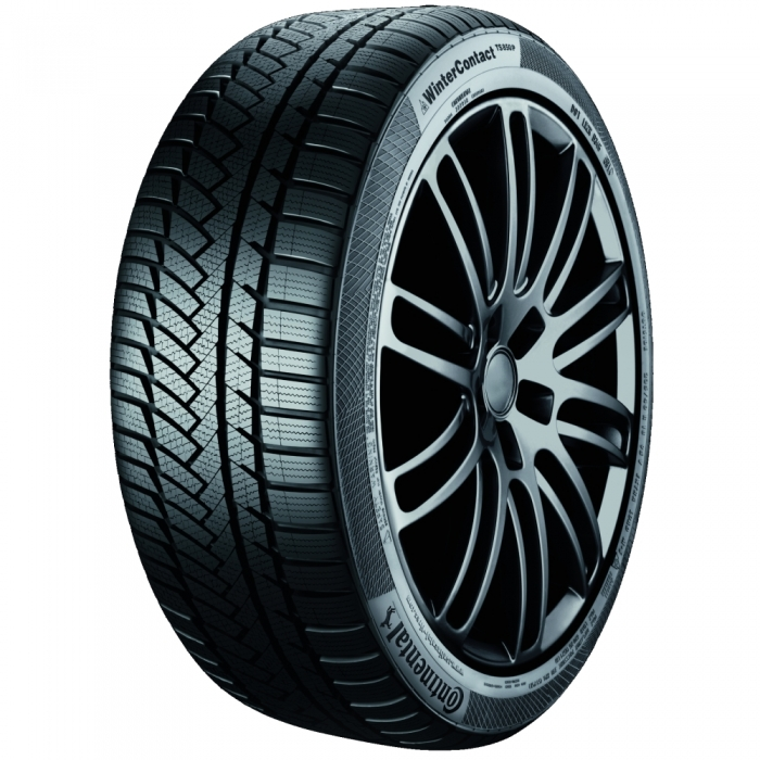 Anvelopa IARNA CONTINENTAL WINTER CONTACT TS850P SUV 225/65/R17 102 T 0