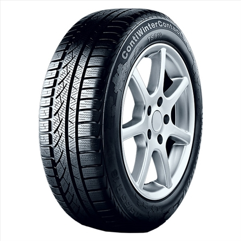 Anvelopa IARNA CONTINENTAL ContiWinterContact TS810 195/60 R16 89H 0