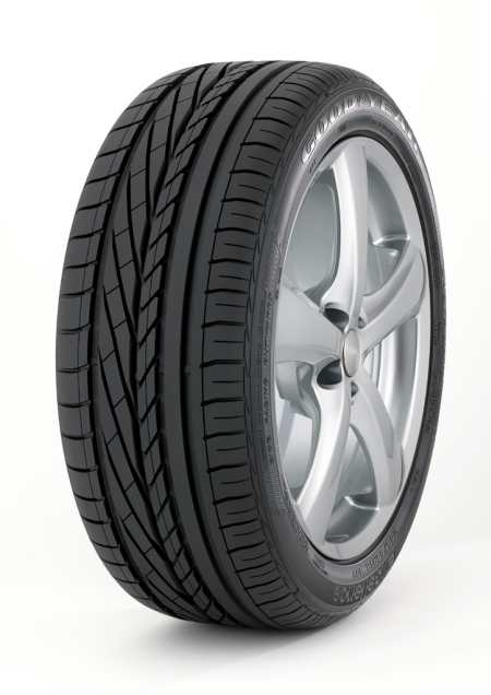 Anvelopa VARA GOODYEAR Excellence 195/55 R16 87H 0