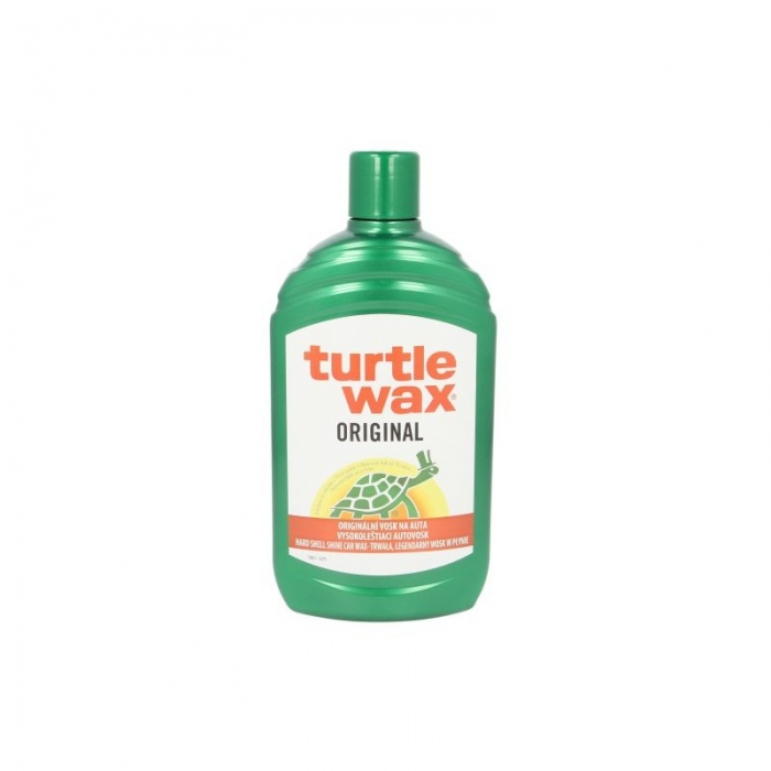 Agent curatare piele AMTRA TURTLE WAX 500 ml