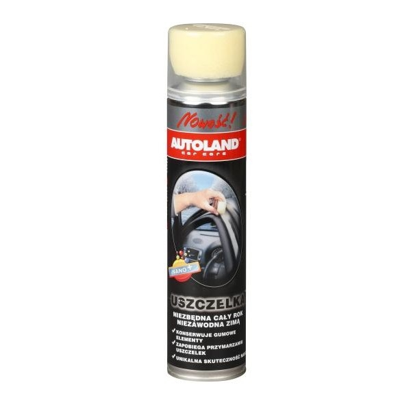 Agent protectie cauciuc AUTOLAND FOR RUBBER 300 ml