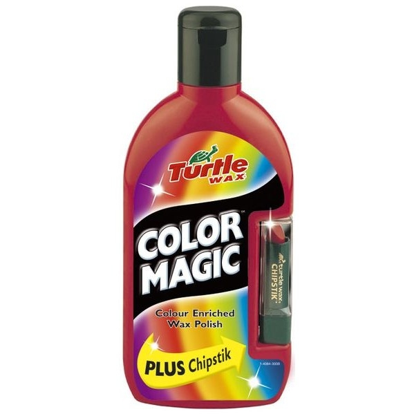 Ceara solida AMTRA TURTLE Magic Plus 500 ml