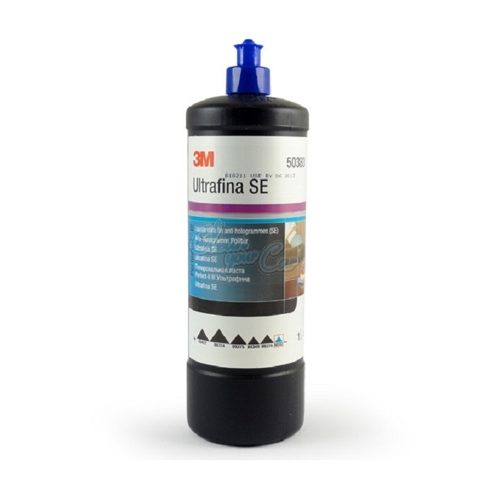Polish Ultra Fin, 3M Perfect-it, 1000 ml