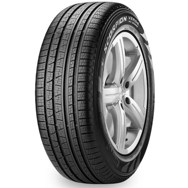 Anvelopa ALL WEATHER PIRELLI Scorpion Verde All Season 255/55 R19 111H 0