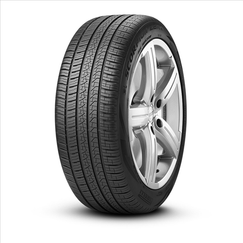 Anvelopa All Weather PIRELLI Scorpion Zero All Season 315/40 R21 115Y 0