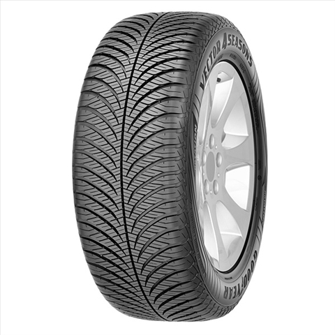 Anvelopa All Weather GOODYEAR Vector 4Seasons G2 255/55 R18 109V 0