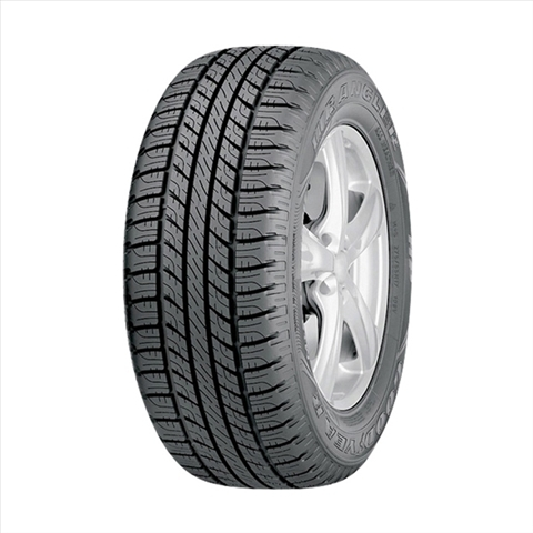 Anvelopa All Weather GOODYEAR Wrangler HP All Weather 245/65 R17 107H 0